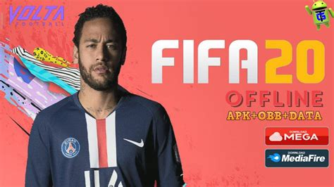 Download fifa 20 for windows pc from filehorse. FIFA 20 Volta Android Mod Offline Download