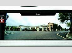 Panoramic Front Camera BMW Genius HowTo YouTube