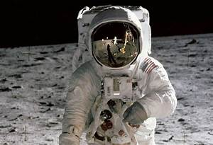 People and Places: Neil Armstrong, 1930-2012