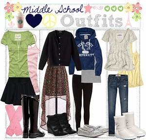 Back To School Outfits Girls 7th Grade 2017