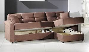 Sleeper sofa sectional with storage s3net sectional for Sectional sofa sleepers on sale