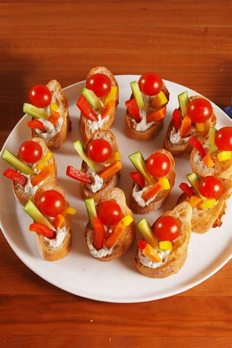 appetizers easter delish spring recipes cups shower crudite appetizer easy snacks bridal recipe snack last cooking these july club perfect