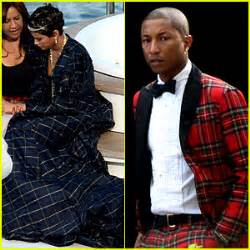 Pharrell Williams Marries Helen Lasichanh: See Wedding ...
