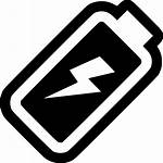 Battery Charge Icon Svg Onlinewebfonts