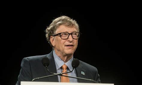 Bill Gates: la fecha de la próxima pandemia y su impacto
