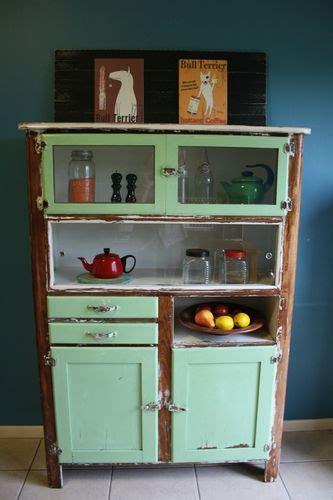 Cheap Antique Kitchen Hutch  Kitchen Design Ideas Blog
