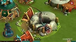 Dragons: Rise of Berk - Groundsplitter (How To Train Your ...