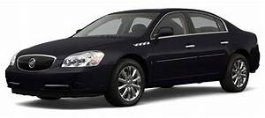 2007 Buick Lucerne Reviews Images And Specs