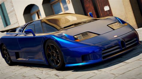 Exterior this section needs more content. Bugatti EB110 Super Sport Gameplay - Forza Horizon 2 - Alpinestars Car Pack - YouTube