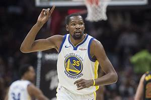 NBA Rumors: Kevin Durant to Clippers? Stephen A. Smith ...