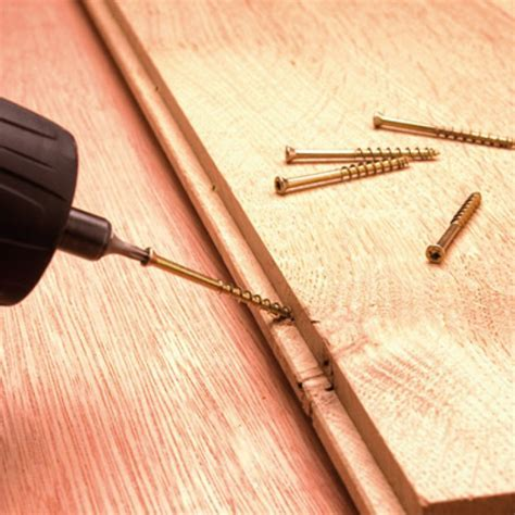 Tongue Tite Tongue & Groove Wood Flooring Screws
