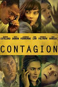 Contagion (2011) - Posters — The Movie Database (TMDb)