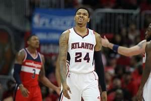 Atlanta Hawks Grades in Round Two Opening Loss, 104-98 ...