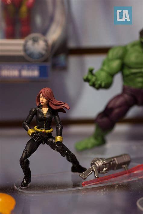 Toy Fair 2013 Hasbro's Official 'avengers Assemble