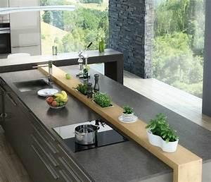 Küchen Planen Tipps : kochinsel planen planungswelten ~ Markanthonyermac.com Haus und Dekorationen