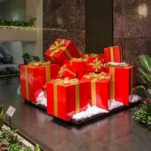 Giant Gift Boxes Barrango, MFG