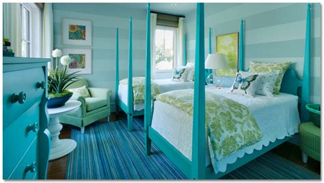 Paint Color Combinations, Schemes And Ideas For