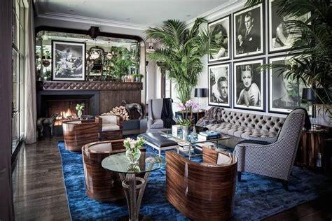 meubles et décoration de style exotique et colonial meubles déco à travers le prisme des designers
