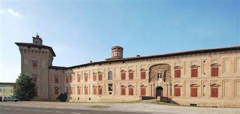 Ufficio Turismo Reggio Emilia - rocca dei boiardo turismo reggio emilia