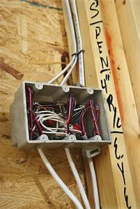How Often Do I Need A Junction Box When Wiring A Room