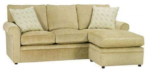 Sectional Apartment Sofa by Kyle Designer Style Apartment Size Sectional With