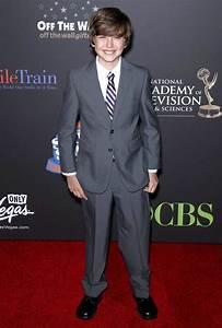 Garrett Ryan Picture 2 - 2011 Daytime Emmy Awards - Red Carpet