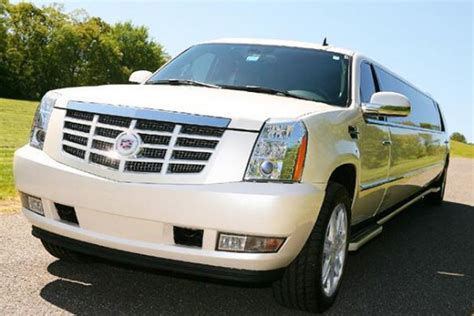 Limo Rental Prices by Cadillac Escalade Limo Rentals Best Limos Cheap Prices