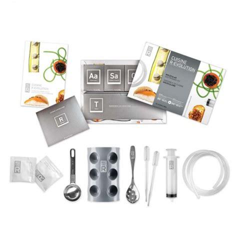 cuisine mondial kit kit cuisine moléculaire tous les accessoires et