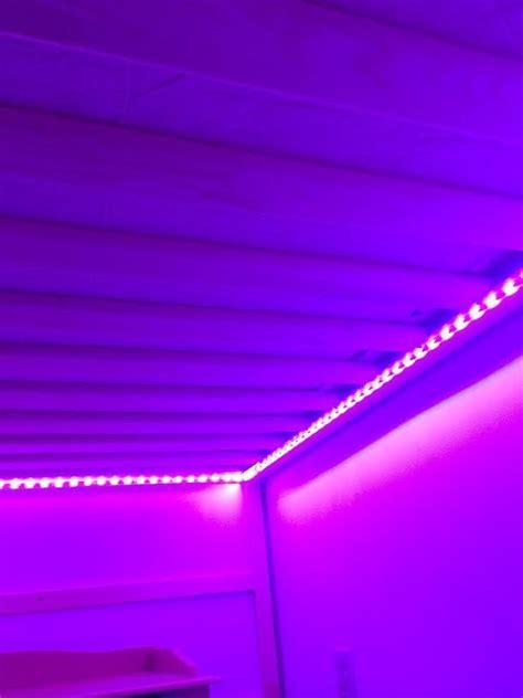 Led Lights For Room by 25 Kura Lighting Mini Hack Ikea Hackers