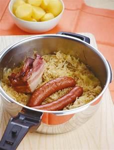 Deftiges Sauerkraut Rezept [ESSEN UND TRINKEN]