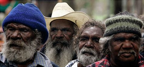 Australia Says 'sorry' To Aborigines For Mistreatment  The New York Times