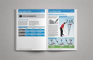 Ping Custom Fitting Manual On Behance