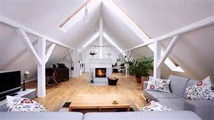 Increase Roof Height For Loft Conversion - YouTube