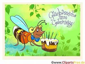 E-card, Geburtstag, Zum, Kindergeburtstag