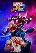 First Impressions - Marvel vs. Capcom: Infinite