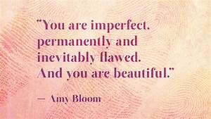 Loving Your Body Quotes - Quotes About Body Image