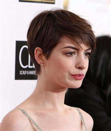 Pictures Of Pixie Cut Hairstyles by 20 Hathaway Pixie Cuts Hairstyles