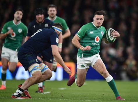 Ireland v Scotland live stream: How to watch Autumn ...