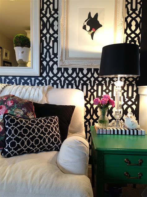Exceptionally Eclectic  Stripes & Pattern & Color Oh My