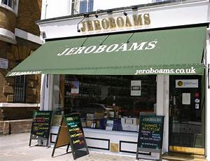 Jeroboams  Walton Street  London