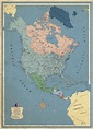 Greater America? :) | Alternative Geschichte | Pinterest ...