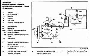 Mercedes Ml320 Engine Diagram