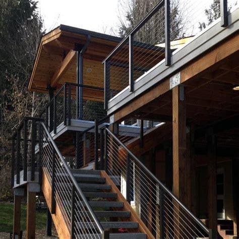 top   deck railing ideas outdoor design inspiration