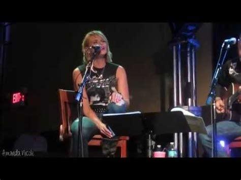Girl Crush - Miranda Lambert/Karen Fairchild - YouTube ...