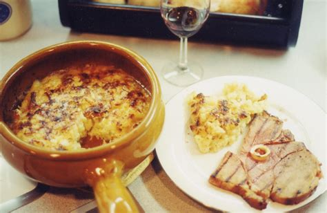 cuisine tartiflette haute savoie traditional food gallery