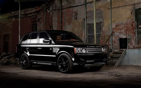 160 Range Rover Hd Wallpapers