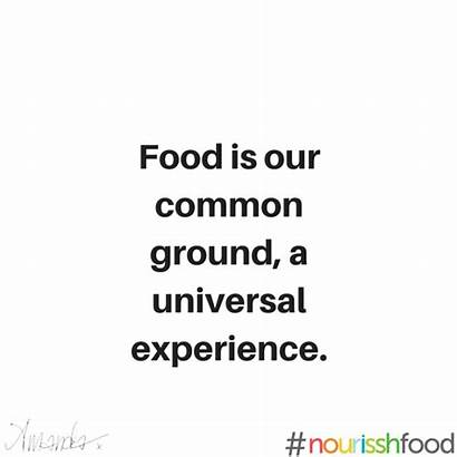 Quotes Common Ground Experience Quote Universal
