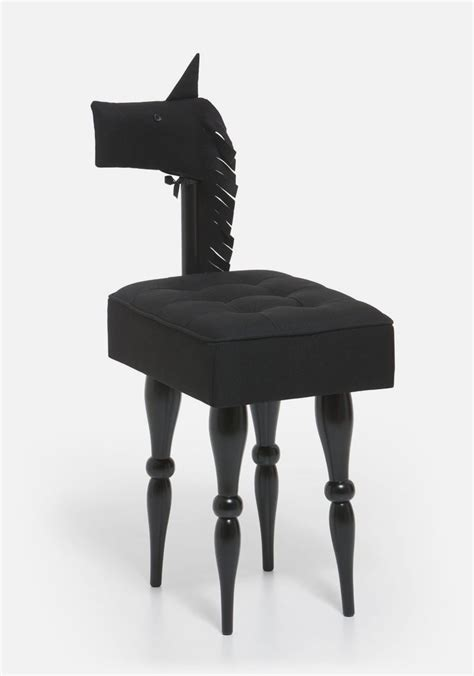 Artistic And Playful Animallike Chairs  Animals Chair Ii