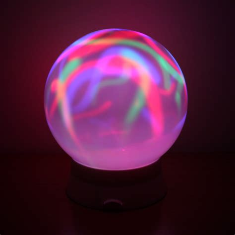 lights that change color colour changing sphere l aids for sensory and