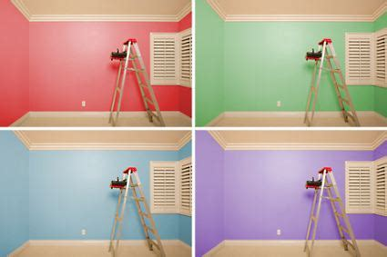interior colour of home choosing interior paint colors